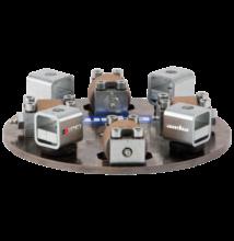 Stokkolótányér Dia-Blaster 300mm