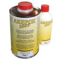 Akepox 1009 folyékony ragasztó 1,25kg