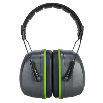 Fülvédő szürke SNR 34dB