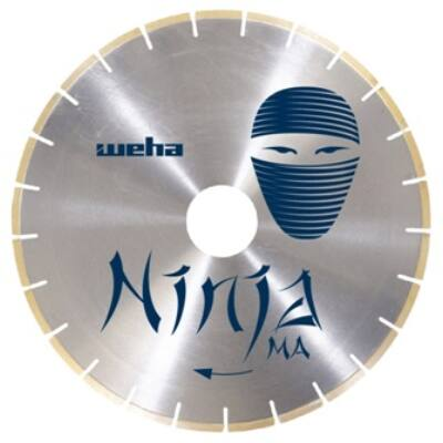 Gyémánt lap Ninja