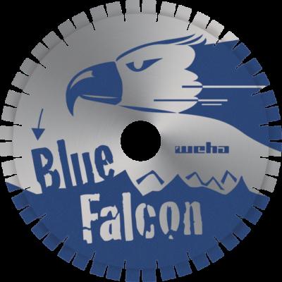 Gyémánt vágótárcsa Blue Falcon 400mm