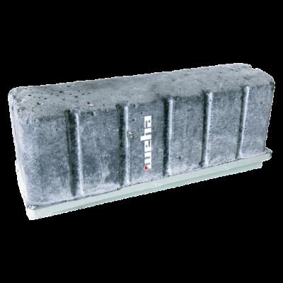 TYP 25 Wackelkopf Fickert 200mm csiszolókő